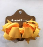 Pony Big Bow - Gold